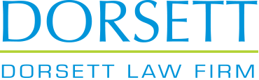 dorsett law logo